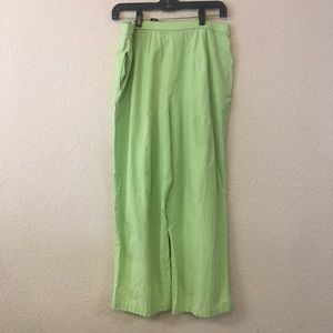 Preston & York Pants - Preston & York Green Work Pants